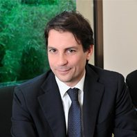 Emanuele Bellingeri, Managing Director e Responsabile per l'Italia di iShares (BlackRock)