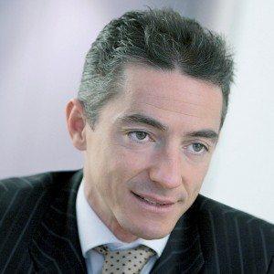 Francesco Tarabini Castellani, Head of Sales Southern Europe and Latin America