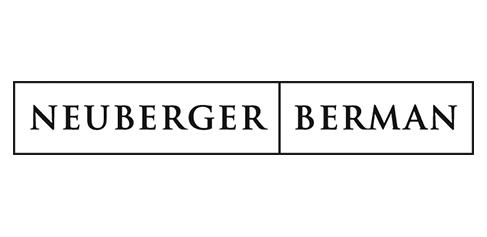 Neuberger Berman logo esteso