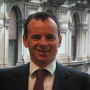 Andrea Sanguinetto, Responsabile distribuzione in Italia di Credit Suisse AM