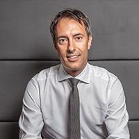Sergio Trezzi, Managing Director, Head of Retail Distribution EMEA & Latam di Invesco