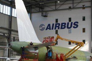 Gli Airbus? Farli in USA costa meno che in Francia o Germania