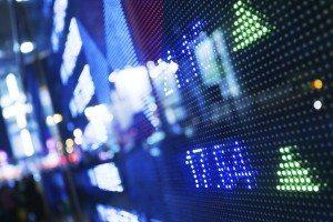 Un mercato aggrappato all'analisi tecnica