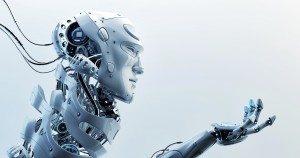 Megatrend, ora si può puntare anche sul settore della robotica