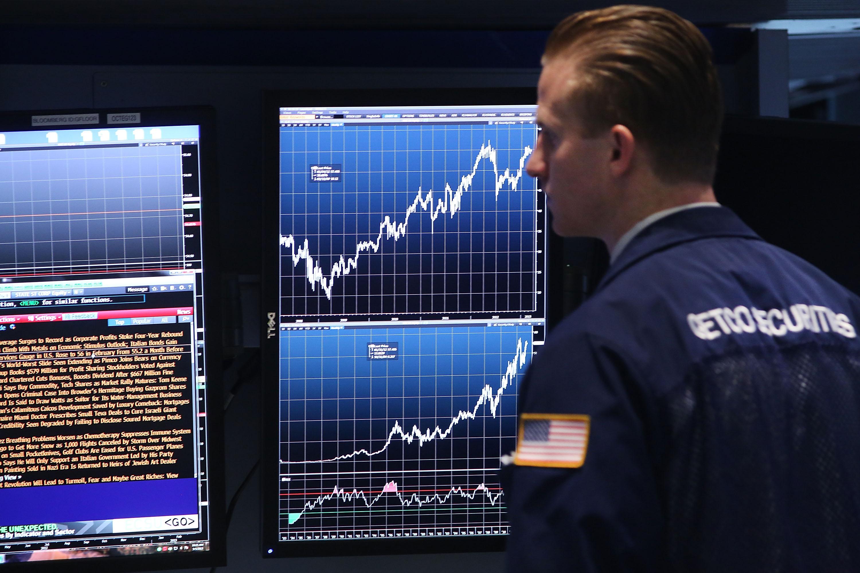 Volatilità sui mercati fino al 2019. Parola di Top Manager