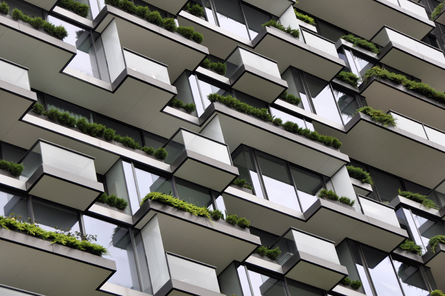 Immobiliare milano e roma scalano le posizioni in europa for Immobiliare milano