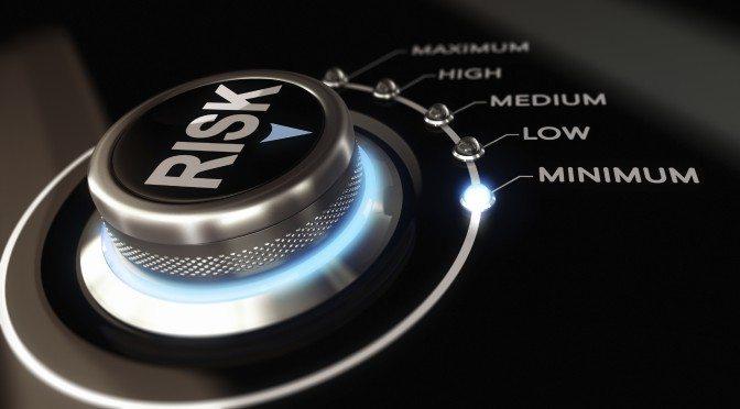 I tre rischi da tenere sotto controllo nel 2018