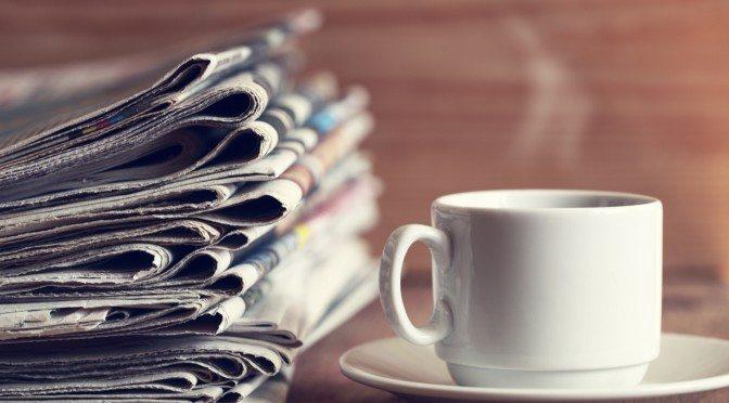 International Editor's Picks – 02 aprile 2016