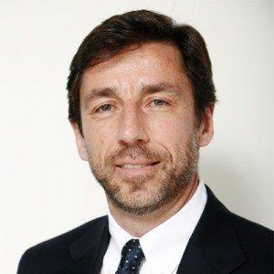 Alessandro Varaldo, Deputy CEO di Amundi