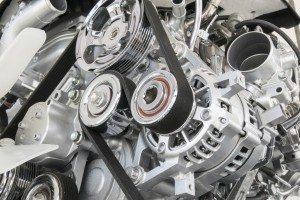 Settore auto, la componentistica Made in Italy sfonda all'estero