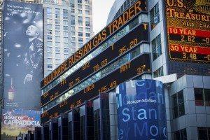 Mercati e crisi di nervi: chi guadagna e chi perde