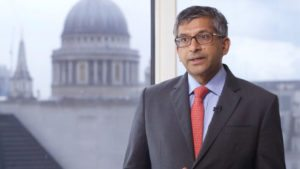 Obbligazionario emergente Rajeev De Mello