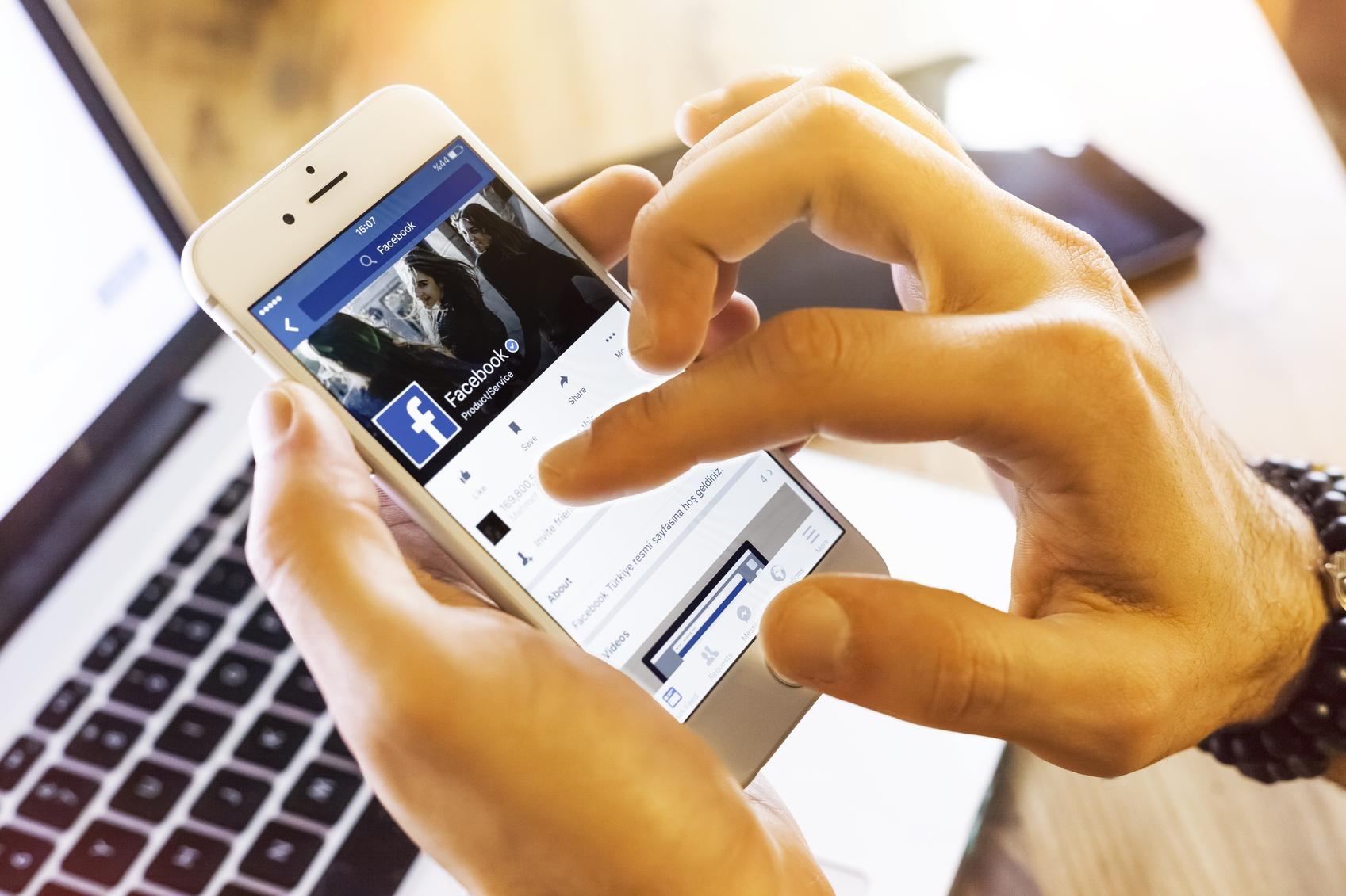 Facebook: il successo è un mix di reach e targeting