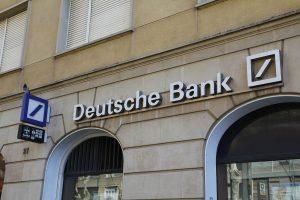 Deutsche Bank rischio fallimento pericolo ETF