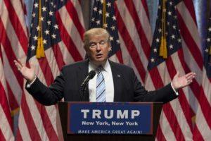 elezioni statunitensi: Donald Trump vs Hillary Clinton