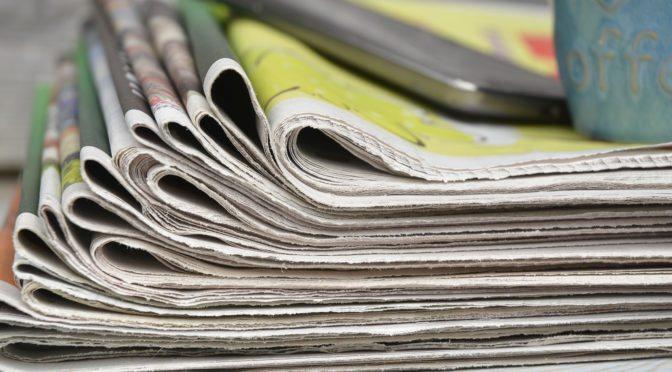 financialounge.com International Editor's Picks – 19 settembre 2016