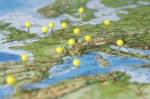 Mercati azionari Europa prossime previsioni