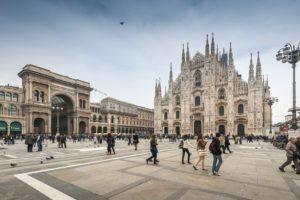Turismo, come capitalizzare le risorse naturali e storiche dell'Italia