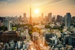 Mercato azionario Giappone