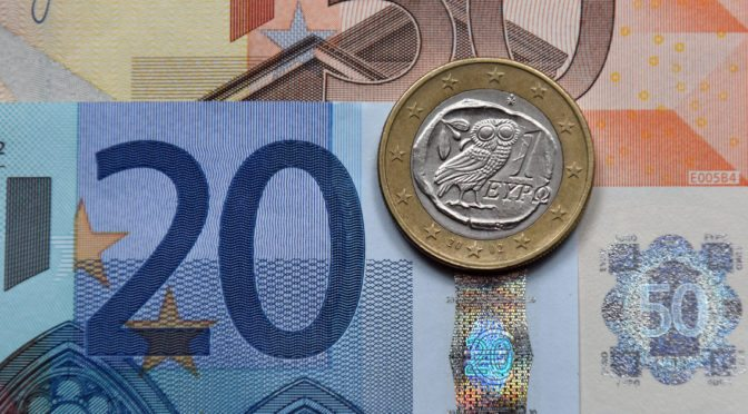 Il NO del referendum non era rivolto all'euro