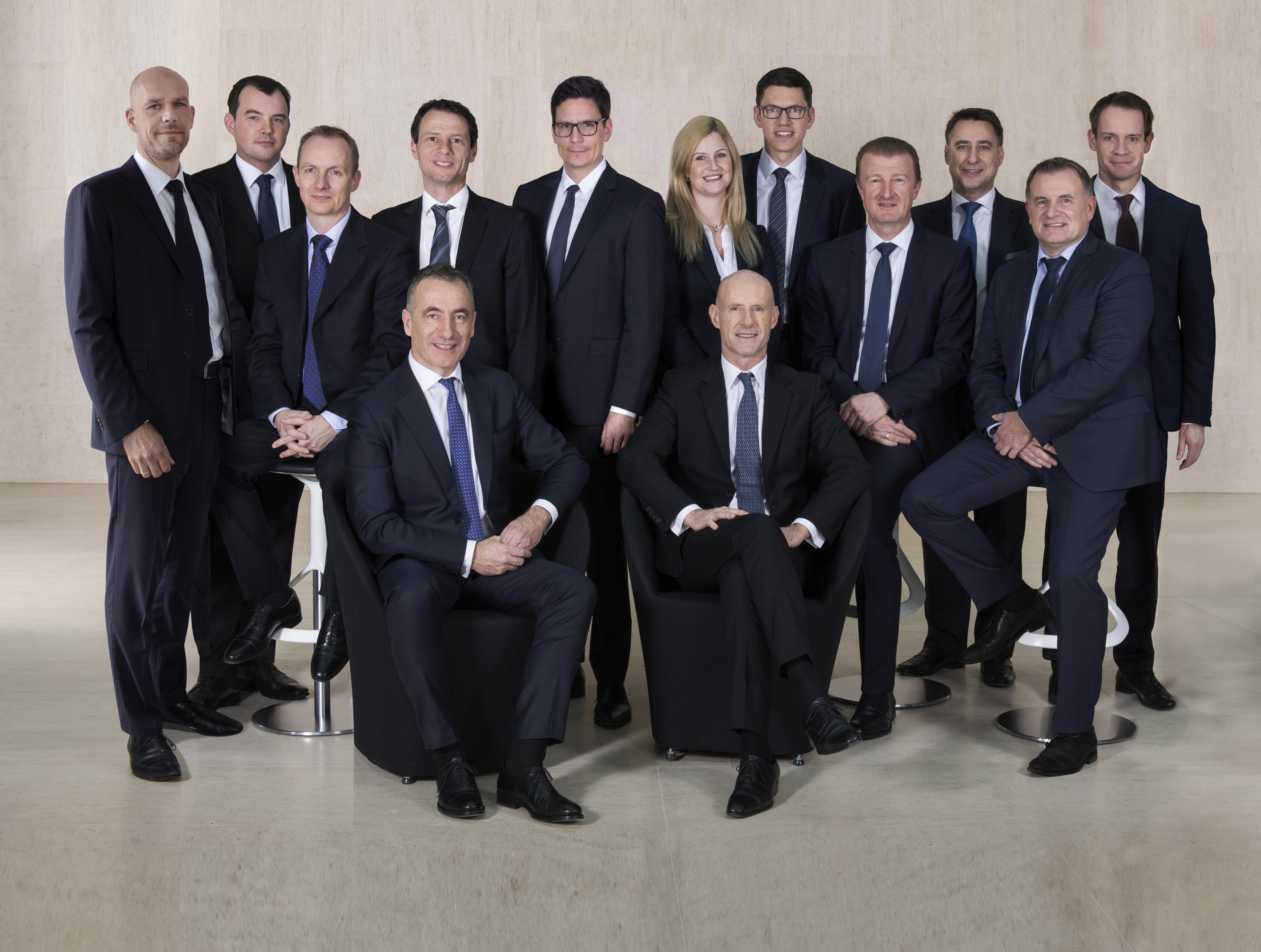 ETHENEA: Portfolio Management Team