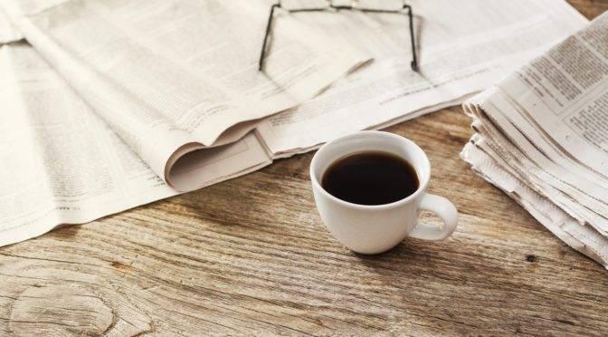 International Editor's Picks – 16 gennaio 2017
