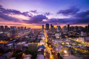 Asia, la crescita solida ora deve affrontare due rischi