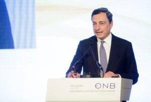 BCE, un tapering europeo ancora tutto da definire
