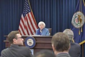 Dopo la Fed, l'outlook resta positivo in termini di crescita globale (foto: Flickr Federal Reserve)