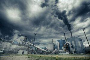 Fonti fossili ed emissioni di CO2, ecco come dire addio entro il 2050