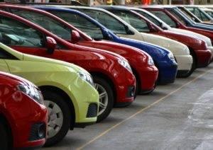 Il nuovo pericolo subprime è nel settore auto USA