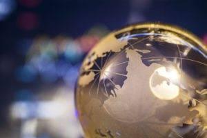 La globalizzazione non è affatto vicina al capolinea