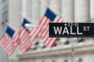 Lo storno di Wall Street non ha ragioni sostanziali