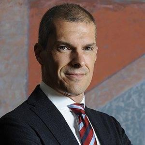 Matthieu David, Head of Italian Branch di Candriam Investors Group