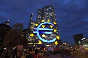 Crescita globale sostenuta: nel 2018 la parola passa alle Banche centrali