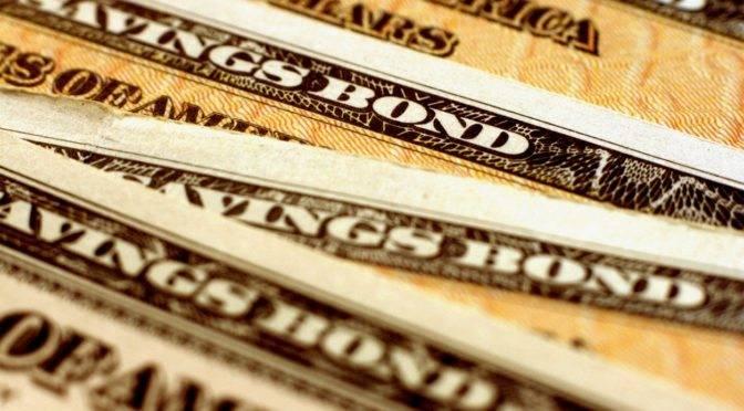 Titoli del Tesoro USA, il rendimento del decennale al livello pre-Trump