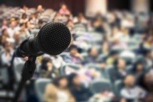 """""""Content is King"""", al Salone premiato l'incontro tra Bebe Vio e Goldman Sachs AM"""