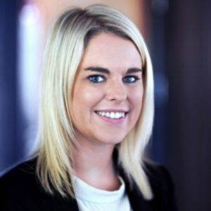Claire Shaw, Portfolio Manager del fondo OYSTER European Mid & Small Cap di SYZ Asset Management