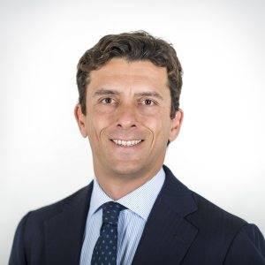 Vicepresidente dal 2010, è membro del CdA dal 2008, quando è entrato in Hedge Invest SGR.