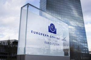 BCE, mercati in attesa dell'annuncio di Draghi