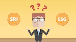 SRI e ESG: cosa significano esattamente?