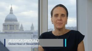 ESG e titoli di Stato - 60 secondi con Jessica Ground