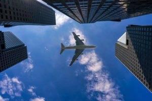 Fiducia degli investitori, un aumento di 10 punti in Nord America