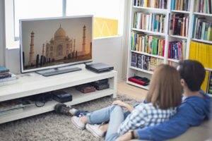 Boom delle antenne TV negli USA, il ritorno al futuro dei Millennials