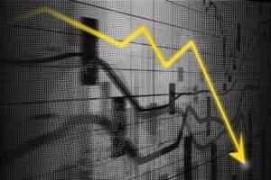 Recessione, la probabilità che si materializzi entro i prossimi 3-5 anni è al 70%