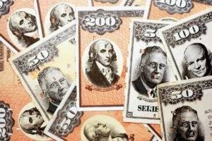 Treasury USA, si profilano altri 12 mesi difficili per gli investitori
