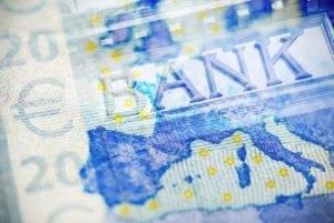 Settore bancario europeo, perchè le quotazioni restano ancora prudenti