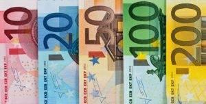 Zona euro, la crescita non sembra a rischio nemmeno con l'euro forte