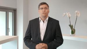 Johan Van Der Biest, Senior Fund Manager di Candriam