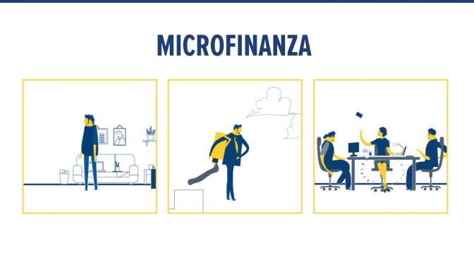 financialounge.com Microfinanza e crowdfunding: un contributo di valore